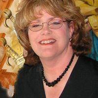 Marjorie Scott