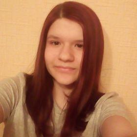 Виктория Бахтина