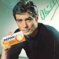 Alain Depon