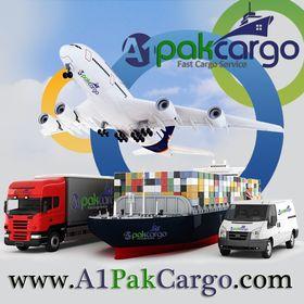 A1 Pak Cargo
