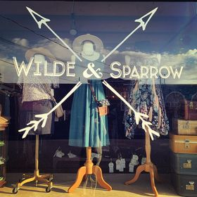Wilde & Sparrow Boutique