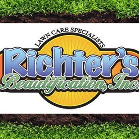 Richter's Lawn and Tree Care