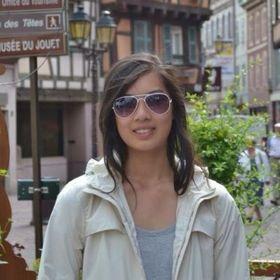 Emilie Chan