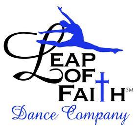 Leap of Faith Dance Company