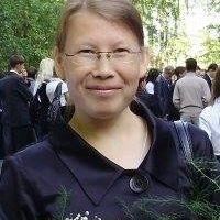 Ludmila Krikova