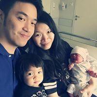 Weixin Chen