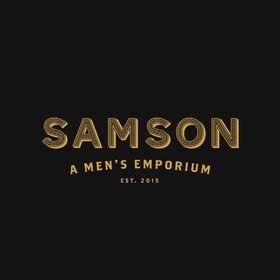 SAMSON Men's Emporium