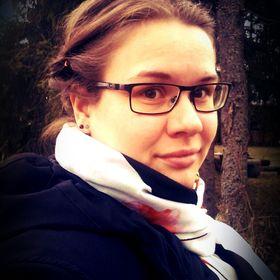 Paula Kristiina