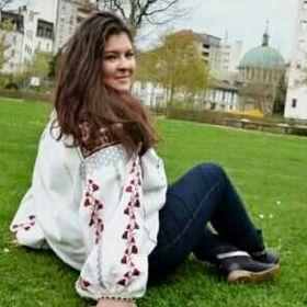 Alexandra Pogacean