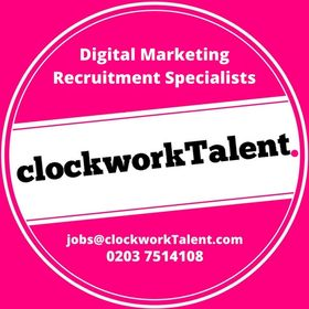clockworkTalent