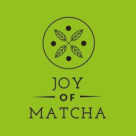 Joy Of Matcha