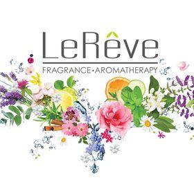 Le Reve - Fragrance & Aromatherapy