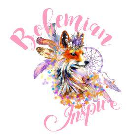 Bohemian Inspire