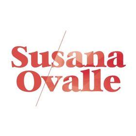 Susana Ovalle Mateo