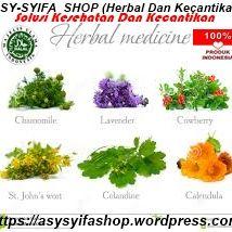 Asy-Syifa Shop
