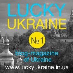 LuckyUkraine