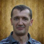 Yevgeniy Sydorov