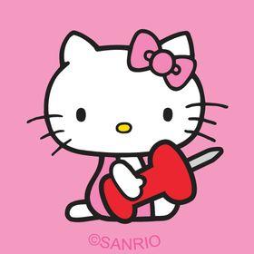 f878055b5345 Hello Kitty (hellokitty) on Pinterest
