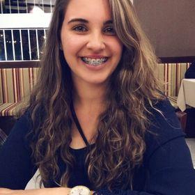 Caroline Alessio Zanella