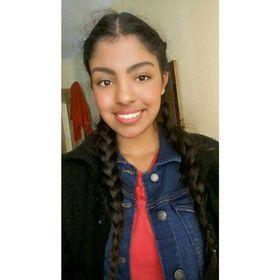 Ariana Valentina Mora Carrillo