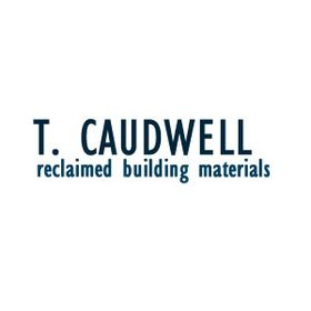 T. Caudwell Reclaimed Bricks and Yorkstone