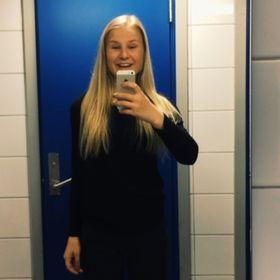 Anna Berge