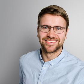 Matthias Zänsler