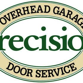 Precision Overhead Garage Door Service of Charlotte