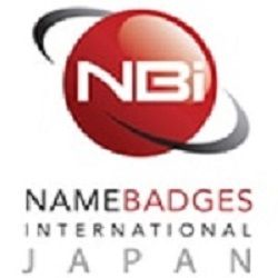 Name Badges International Japan