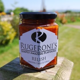 Rugeroni's - Simply Amazing Flavours