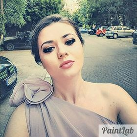 Andreea Georgiana Balan