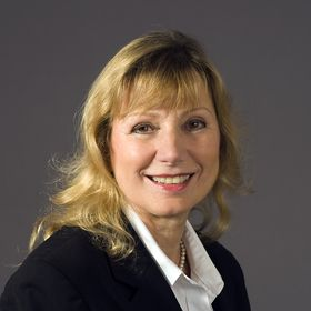 Christine Woodford