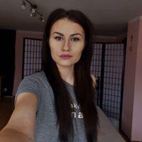 Kamila Olejarz