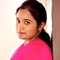 Anvitha Chowdary