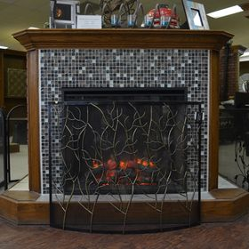 Fireplaces Unlimited Fireplacesp On Pinterest