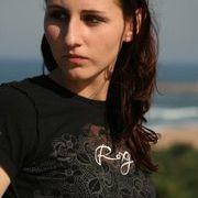 Charlotte Rooyen