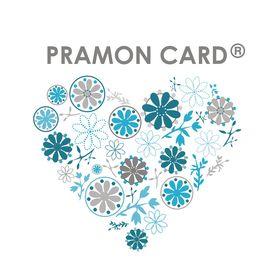 PRAMON CARD Esküvői Meghívó