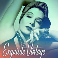 Exquisite Vintage