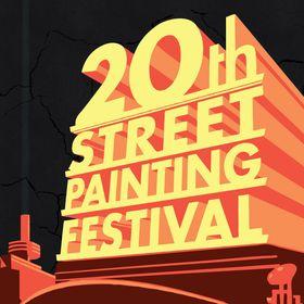 Streetpainting Festival