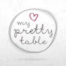My pretty table