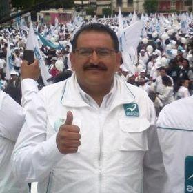 Luis M Huerta Ravelo