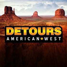 DETOURS | Tours of the American West