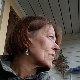 Hannele Kiuru