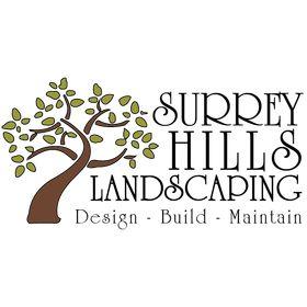 Surrey Hills Landscaping