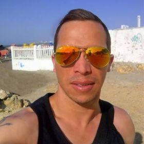 Tony Flórez Jiménez