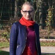 Agnieszka Dzierzędzka