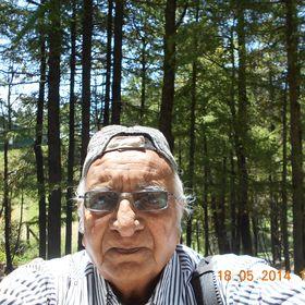 Bipin Desai