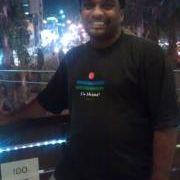 Deepak Rajanikanth