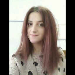 Casandra Tudorache