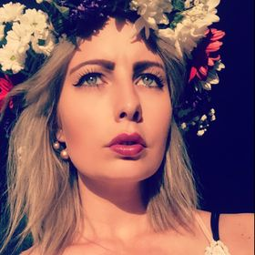 Josefine Nellelin Solstad